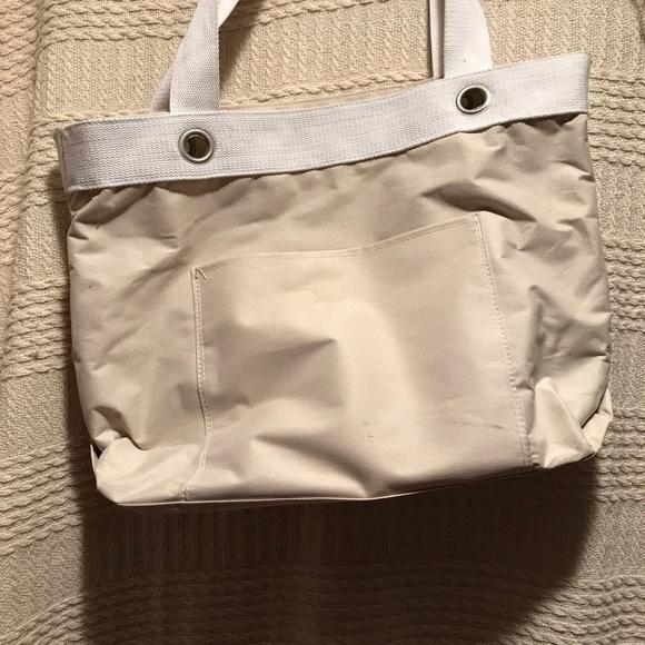 Handbags - 👜EUC Linen Beach (Anything) Tote👜